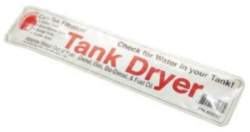 CIMTEK Tank Dryer