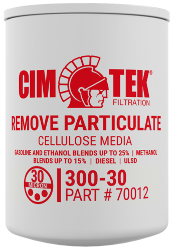 CimTek filterelement 300-30