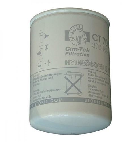 CimTek spin-on filterelement 300 HS-II-30