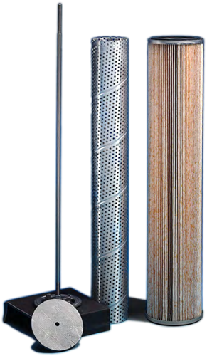 DC Series Disposable Filter Cartridge