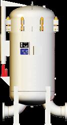 Vertical Filter-Coalescer/Separator Housings Diesel