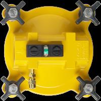 Filter/Water separator 14 met DP indicator, kijkglas en drain afsluiter-2