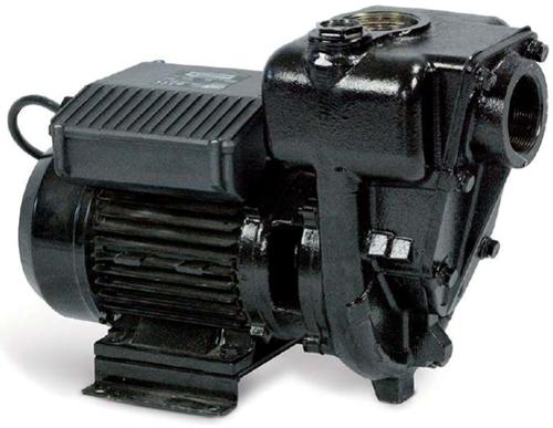 E300 open impeller centrifugaalpomp Diesel