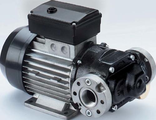 E80 / E120 Dieselpompen