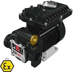 EX140 Benzine-en Dieselpomp ATEX