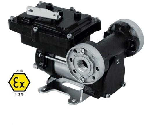 EX75 DC Benzine-en Dieselpomp Atex