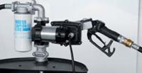 DRUM EX50 Vatpompset Benzine-en Diesel +meter Atex -3
