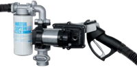 KIT DRUM EX50 Vatpomp Benzine-en Diesel Atex -2