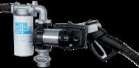 DRUM EX50 Vatpompset Benzine-en Diesel + meter Atex -2