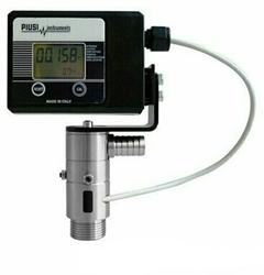 Remote Display No Puls Out - UREA