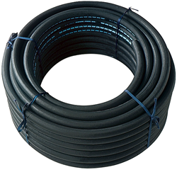 EPDM persslang AdBlue 3/4 x 4 m