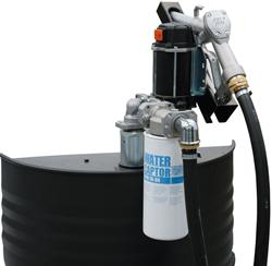 Kit Drum 3000 K33/Filter/Adapter