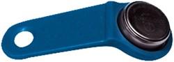 Voertuigsleutel Blauw (10 stuks)