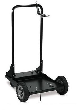 Drum Dolly 20 - 60 kg  4 wielen