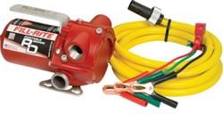 Fill-Rite Atex Diesel-en Benzinepomp 12VDC 30 l/min
