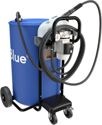 Flipper mobiele AdBlue dispenser