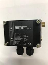 Flowmat Drukschakelaar 12 bar 230V
