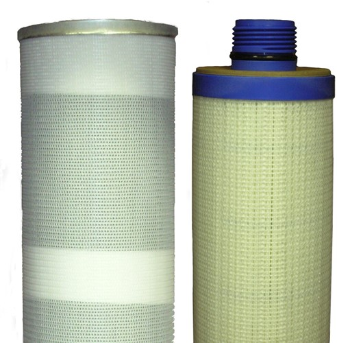 FSH-series High Capacity Synthetic Filter Cartridges