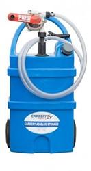 Fuel Caddy AdBlue Mobiele pompset  55 ltr