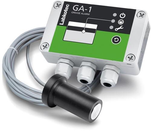 GA-1 Vetlaagdikte alarm voor vetafscheider