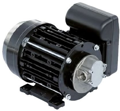 Garda 5 Tandwielpomp 230V + kabel