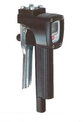 Greaster Digitaal vetpistool zonder uitloop