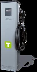 Diesel dispenser HDM 100 eco Liter counter, standard accuracy