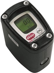 K200 Digitale vloeistofmeter