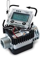 K24 Digitale doorstroommeter Benzine ATEX-2