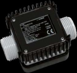 K24 F/M UREA - Pulser