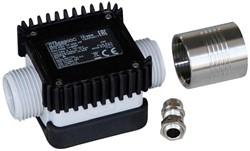 K24 Pulse Meter Diesel zonder display kunststof