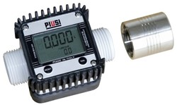 K24 Digitale Turbine Meter AdBlue
