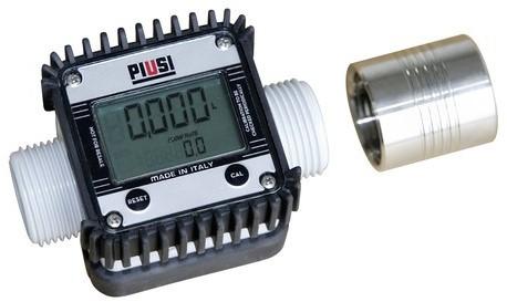 K24 Digitale Turbine Meter AdBlue