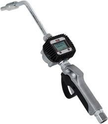 K400 EASY OIL Digitale handoliemeter vaste uitloop