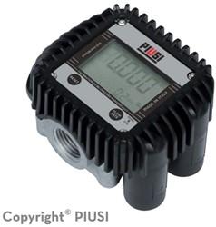 K400 Digitale vloeistofmeter