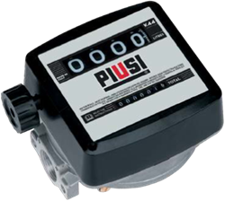 K44 Mechanische meter Diesel Pulse Out Ver. D