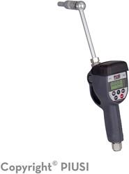 K500 PRESET Digitale handoliemeter roterende uitloop