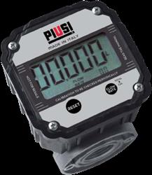 K600 B/3 Vloeistofmeter