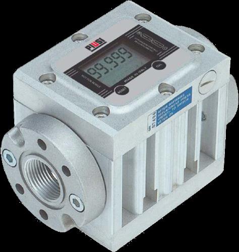 K600/4 Digitale vloeistofmeter