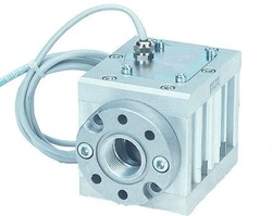 K600/3 1 Pulse meter ALU version