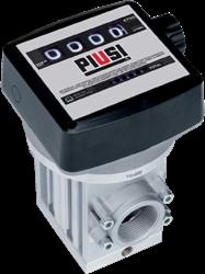 K700 Mechanische meter Diesel versie A