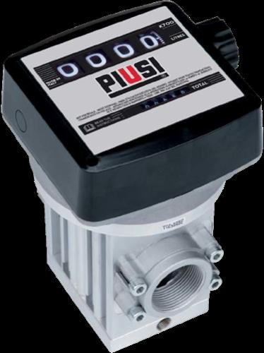 K700 Mechanische meter Diesel versie D