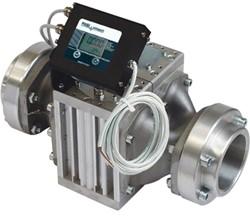 K900 Pulse meter met display Diesel