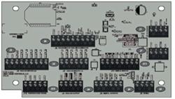 LCR.iQ iSense I/O board