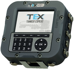 TEX Flow Computer 24 VDC