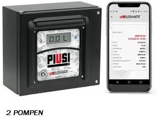 MC BOX B.SMART 2 POMPEN 100-240V 10 LICENTIES