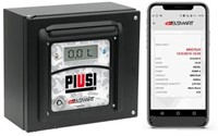 MC BOX B.SMART 100-240V 50 LICENTIES