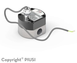 MK325 Pulse meter MID zonder display