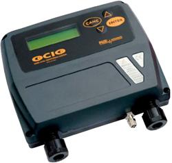 Ocio tankinhoudsmeetsysteem RS-uitgangen