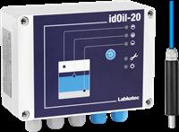 idOil-20 LIQ high level Opstuwalarm OBAS